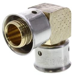 PEX tube fittings