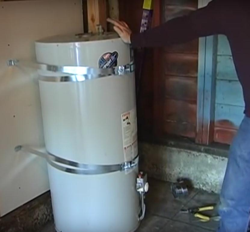 Water Heater Installation Super Mario Plumbing Amp Hvac