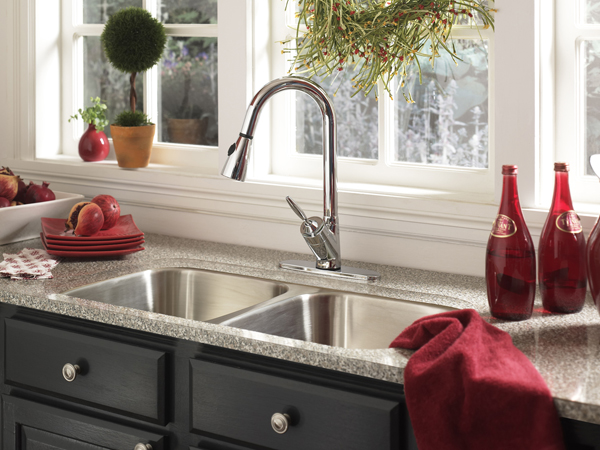 Kitchen Sink Installation Sacramento
