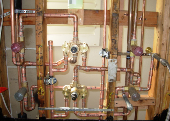 THINGS TO KNOW ABOUT REPIPING