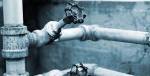 Defective Kitec pipes