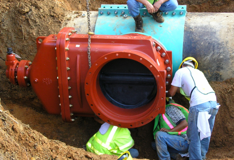 How much does it cost to install a water main super for How much do water pipes cost