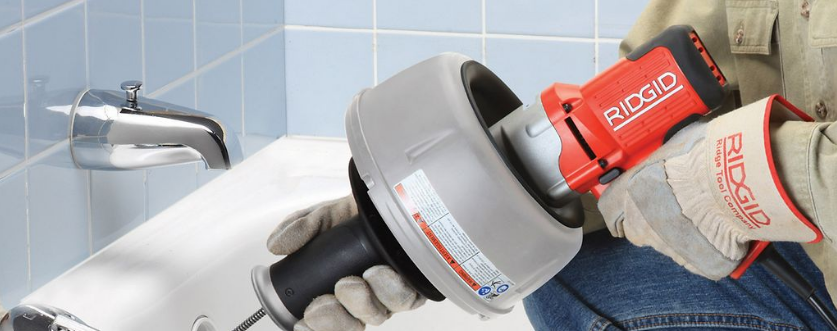 Drain Repiping, Services and Cleaning
