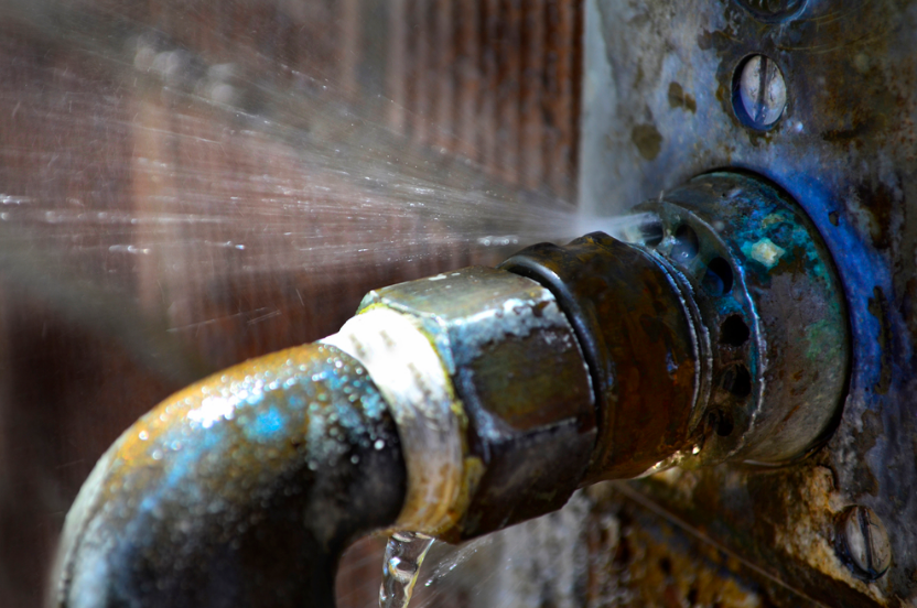 Assess Your Pipes Before Catastrophe Strikes