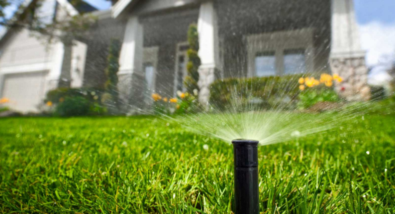 Why You Need a Proper Sprinkler Installation, Repair and Maintenance System