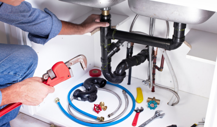 The Homeowner's Buyers Guide to Repiping