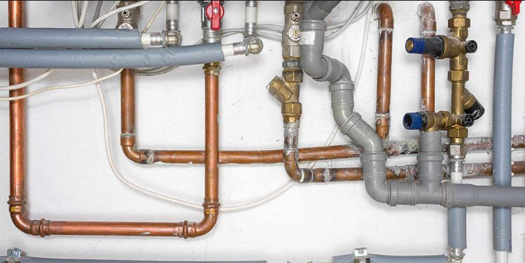 Five Benefits Of Whole House Repiping